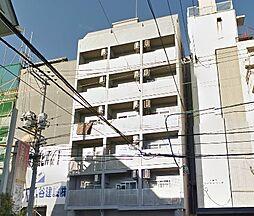 第11片山ビル[501号室]の外観