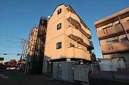 ハイセレクト[4階]の外観