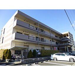 サンセール・辻[2階]の外観