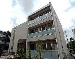 リブリ・アージュドール[1階]の外観