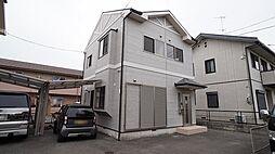 [一戸建] 静岡県磐田市川袋 の賃貸【/】の外観