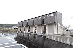 Bull house[101号室]の外観