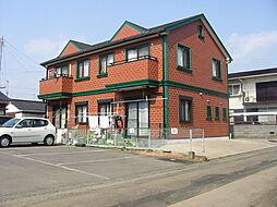 [テラスハウス] 静岡県三島市谷田 の賃貸【/】の外観