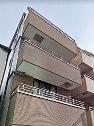 東急目黒線 武蔵小山駅 徒歩4分の賃貸マンション