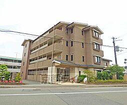 京都市営烏丸線 国際会館駅 徒歩13分の賃貸マンション