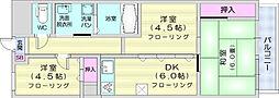 北四番丁駅 8.4万円