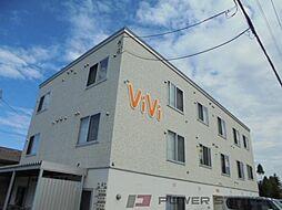 vivi(ヴィヴィ)[1階]の外観