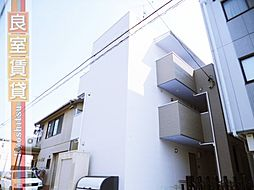 愛知県名古屋市瑞穂区彌富通5丁目の賃貸アパートの画像