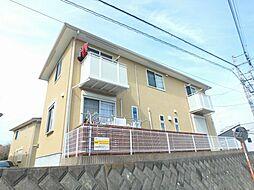 [テラスハウス] 神奈川県厚木市戸室4丁目 の賃貸【/】の外観