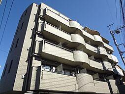 SYUWA BLD HIBARIGAOKA[5階]の外観