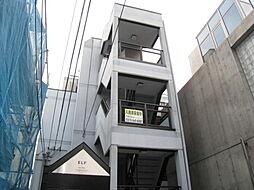 本山ヒルズ[103号室]の外観