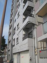 ロゼシャトーヤマザキ[302号室]の外観