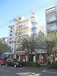 ドム桜新町[3階]の外観