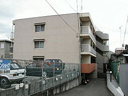 リオンガーデン古屋[3階]の外観