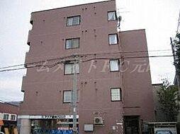 北海道札幌市東区北二十八条東8丁目の賃貸マンションの外観