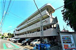 JUNひばりヶ丘[1階]の外観