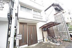 アパートメント山田[201号室]の外観