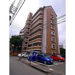 日吉壱番館[6階]の外観