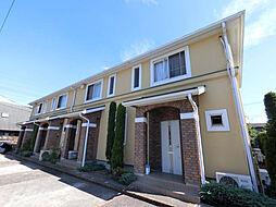 [タウンハウス] 千葉県四街道市もねの里3丁目 の賃貸【/】の外観