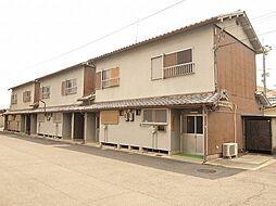 [一戸建] 奈良県天理市前栽町 の賃貸【/】の外観