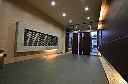 セントレイクセレブ代官町[12階]の外観