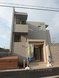 カーサ・みなみ[2階]の外観