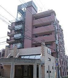 千葉県千葉市若葉区都賀1丁目の賃貸マンションの外観