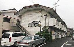 宮崎県宮崎市大淀の賃貸アパートの外観