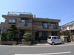 山本マンション[102号室]の外観