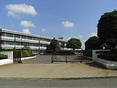 土浦市立菅谷小学校(929m)