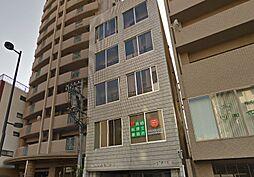 第3片山ビル[303号室]の外観