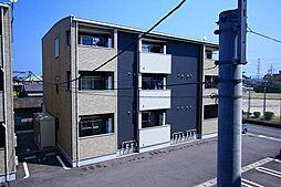 グランツ A[3階]の外観