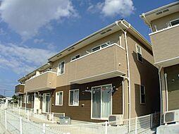 デスパシオI[2階]の外観