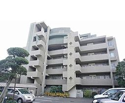 東京都町田市南町田4丁目の賃貸マンションの外観