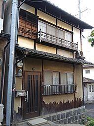 鳥羽街道駅 780万円