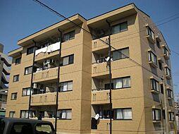 ベルハイツ清水[3階]の外観