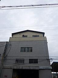 玉保マンション[3階]の外観