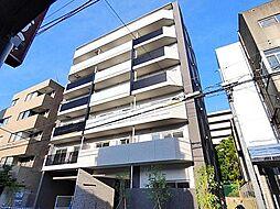 スカイガーデン錦糸町[4階]の外観