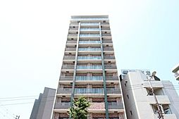 ララプレイス大阪West Prime[14階]の外観