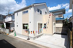 一戸建て(狭山ヶ丘駅から徒歩7分、101.85m²、3,180万円)