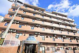 宮城県仙台市青葉区国見3の賃貸マンションの外観