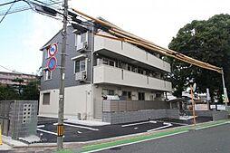 D-room東光寺[102号室]の外観