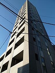 KDXレジデンス西麻布[3階]の外観