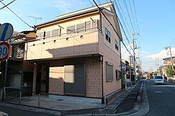 [一戸建] 埼玉県草加市八幡町 の賃貸【/】の外観