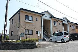 フロ−レンス川崎A・B[A102号室]の外観
