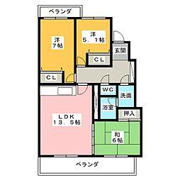 須ヶ口駅 6.5万円