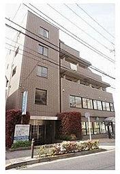 東京都世田谷区下馬3丁目の賃貸マンションの外観