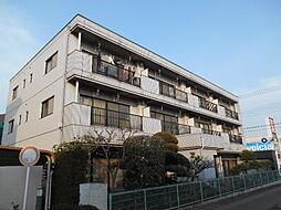 メゾン・ド・千里[2階]の外観