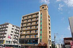 パシフィックモナーク[4階]の外観