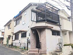 大阪府貝塚市澤 貸戸建住宅